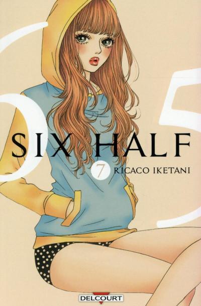 image de Six Half tome 7