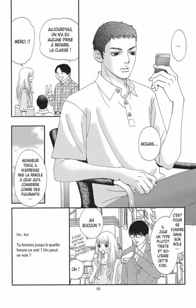 Page 9 Six half tome 8