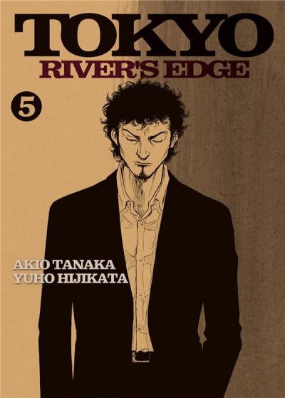 image de Tokyo River's Edge tome 5