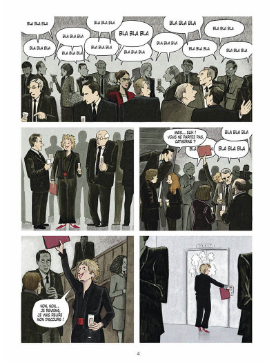 Page 5 Je suis top !