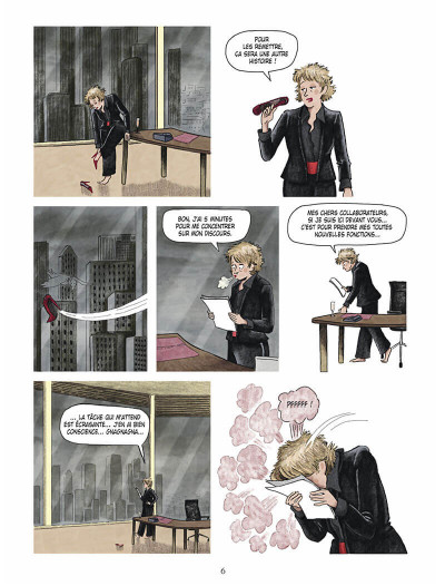 Page 7 Je suis top !