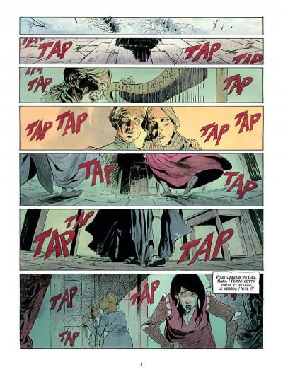 Page 1 Galkiddek tome 3