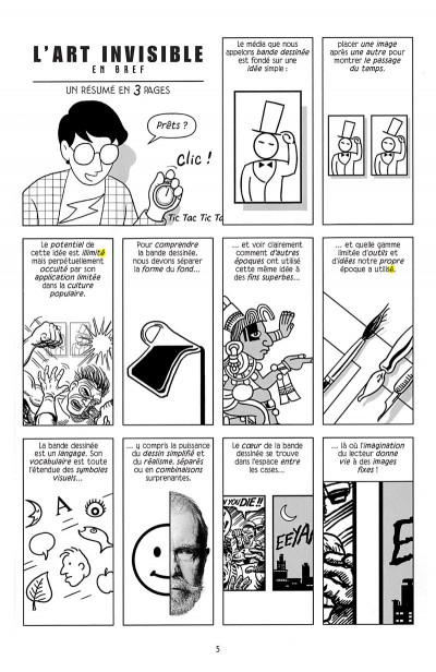 Page 1 Réinventer la bande dessinée