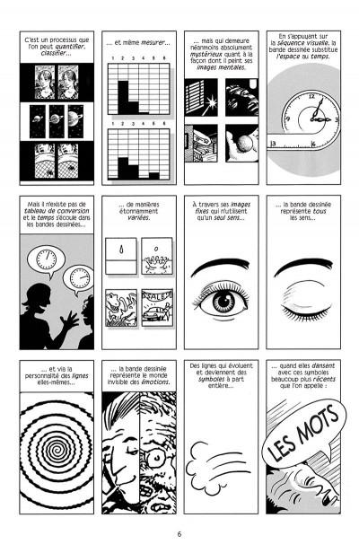 Page 2 Réinventer la bande dessinée