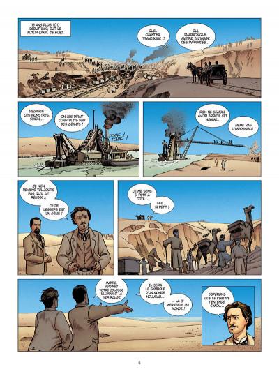 Page 4 L'Homme de l'année tome 11