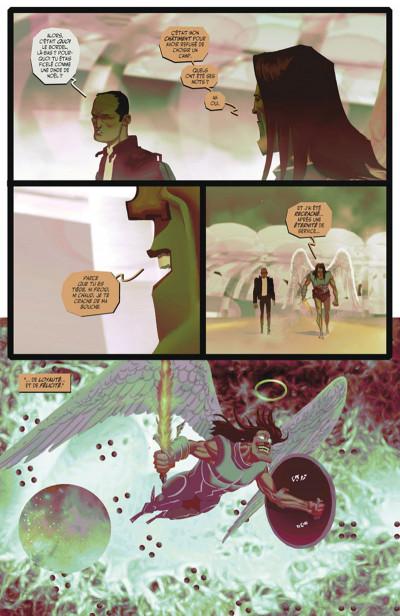 Page 2 Ten Grand tome 2 - Paradis perdu