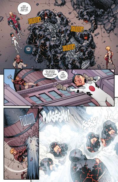 Page 3 Les gardiens du globe tome 2