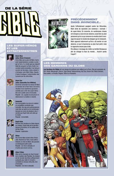 Page 6 Invincible tome 16