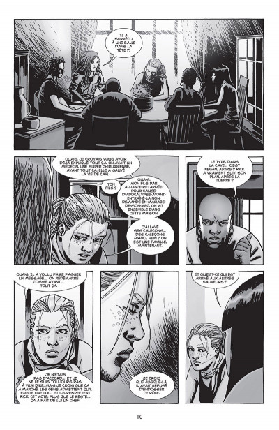 Page 4 Walking Dead tome 23
