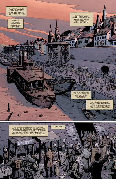 Page 2 Lord Baltimore tome 4