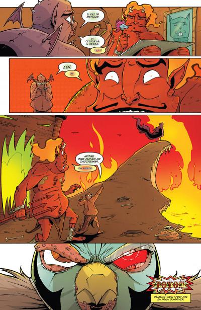 Page 2 Tony Chu, détective cannibale tome 10