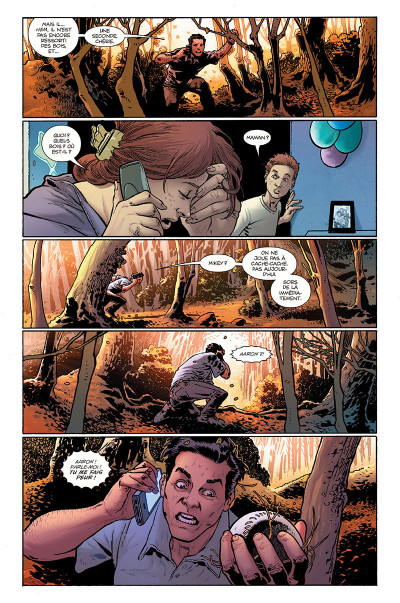 Page 3 Birthright tome 1