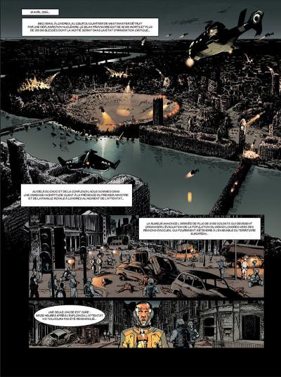 Page 1 Carmen Mc Callum tome 15