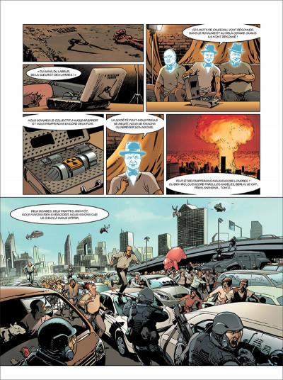 Page 2 Carmen Mc Callum tome 15