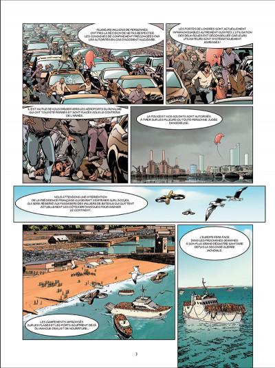 Page 3 Carmen Mc Callum tome 15