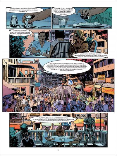Page 4 Carmen Mc Callum tome 15