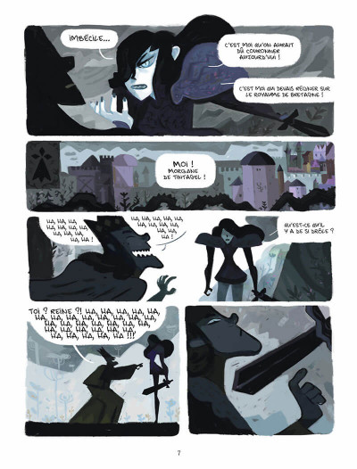 Page 0 Morgane