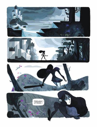Page 7 Morgane