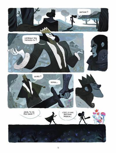 Page 8 Morgane