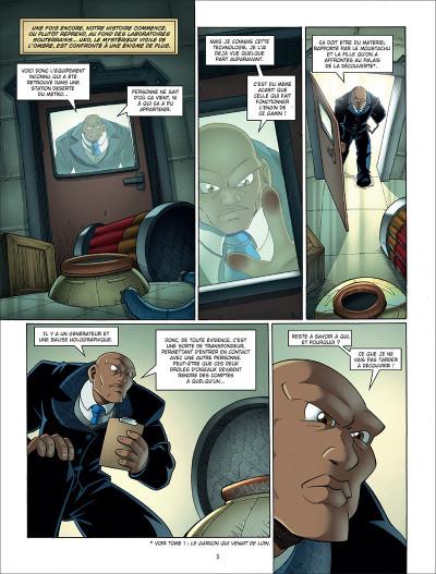 Page 1 Stimpop tome 4