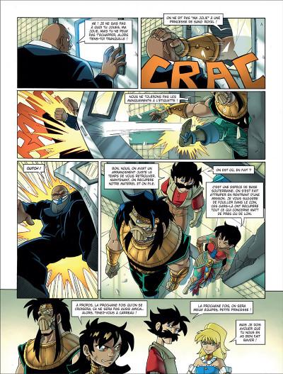 Page 4 Stimpop tome 4