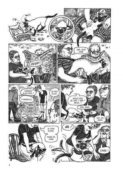 Page 9 Sorties de secours