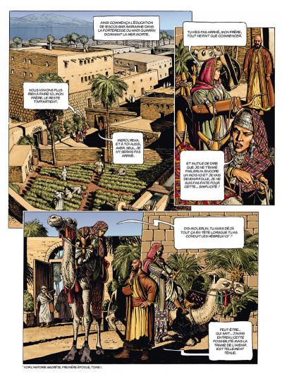 Page 1 L'histoire secrète tome 34