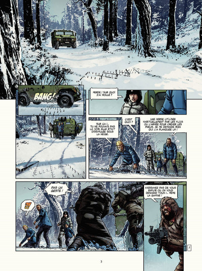 Page 4 Arctica tome 8