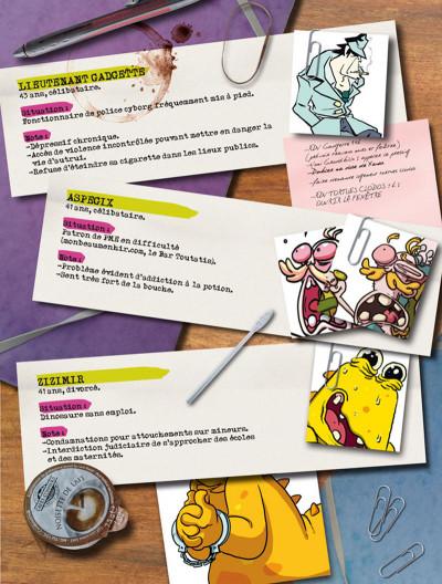 Page 1 Les Kassos