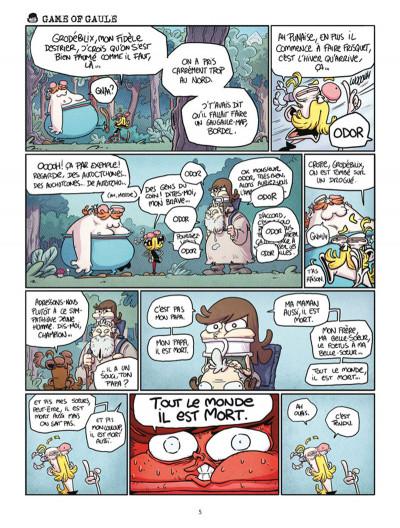 Page 3 Les Kassos