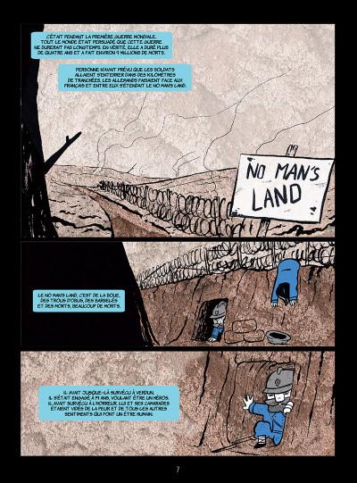 Page 1 La petite mort tome 3