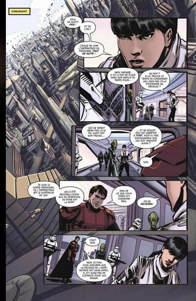 Page 6 Star Wars - Legacy Saison II tome 4