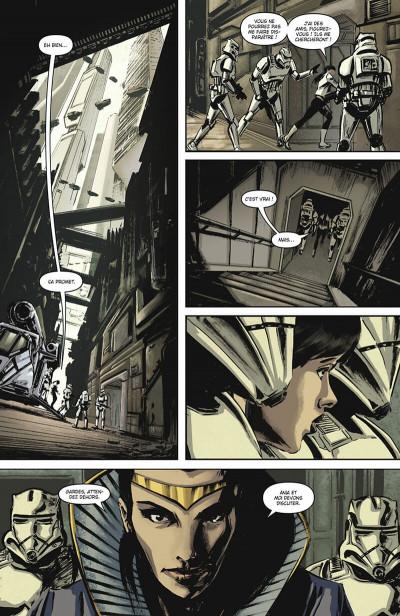 Page 9 Star Wars - Legacy Saison II tome 4
