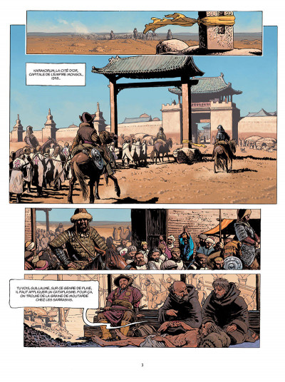 Page 1 Jour J tome 24