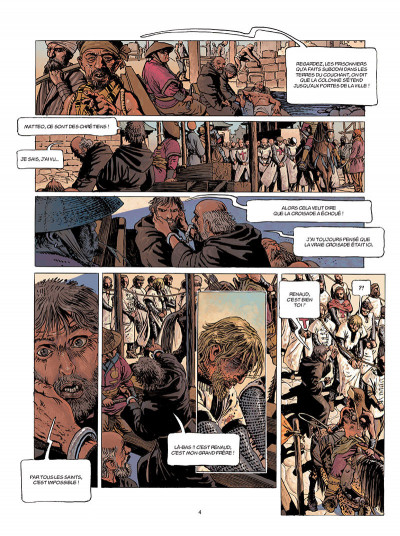 Page 2 Jour J tome 24