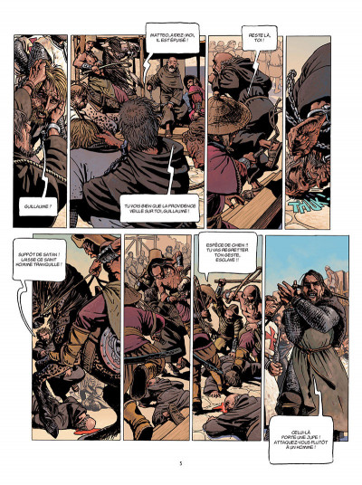 Page 3 Jour J tome 24