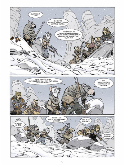 Page 4 Solo tome 2