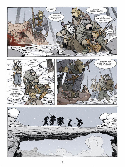Page 7 Solo tome 2