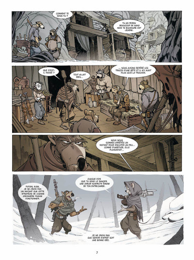 Page 8 Solo tome 2