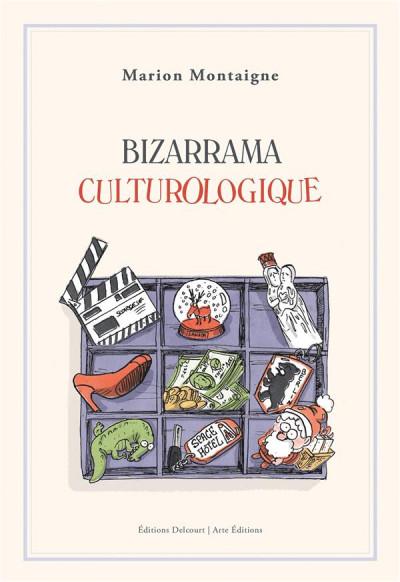 image de Bizarrama culturologique