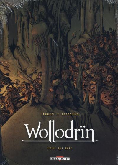 image de Wollodrïn - Étui tome 5 + tome 6