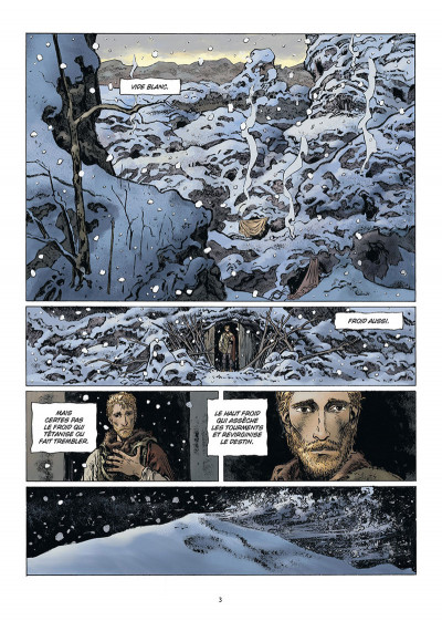 Page 1 Je suis cathare tome 7