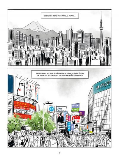 Page 4 L'art du sushi