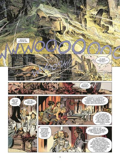 Page 1 La horde du contrevent tome 2