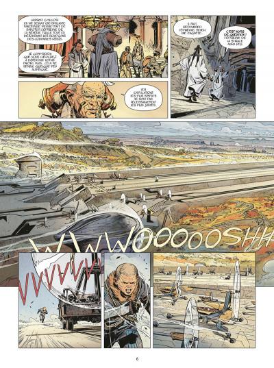 Page 2 La horde du contrevent tome 2