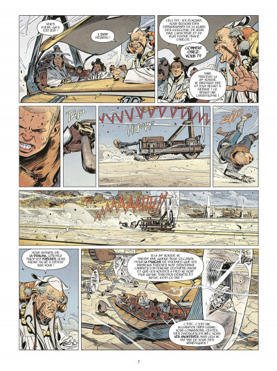 Page 3 La horde du contrevent tome 2