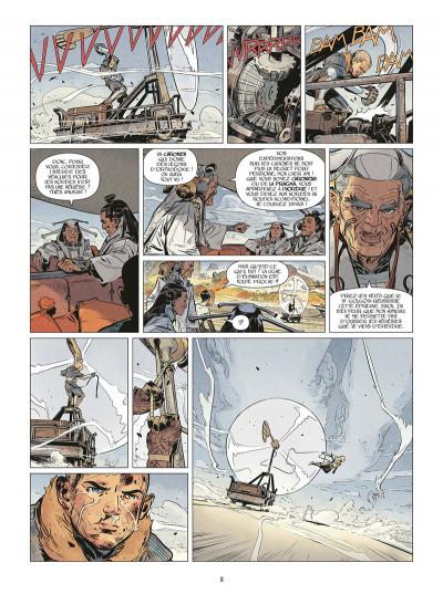 Page 4 La horde du contrevent tome 2