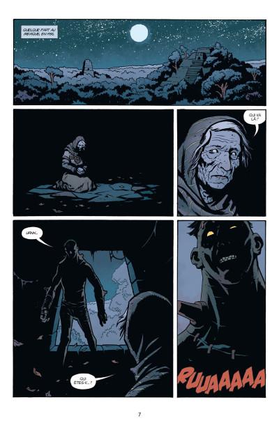 Page 1 Frankenstein underground