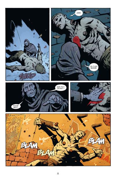 Page 2 Frankenstein underground