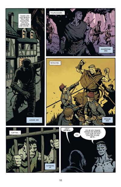Page 4 Frankenstein underground